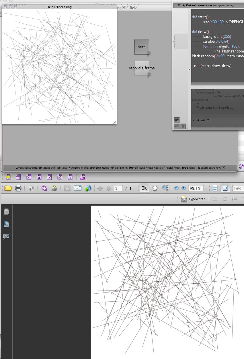Как из pdf сделать mobi