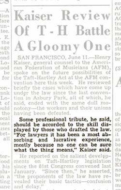 Variety, June 18, 1949